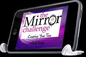 The Mirror Challenge ipoplogo1