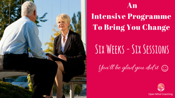 Intensive Coaching V1