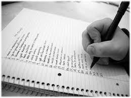 Lists 1